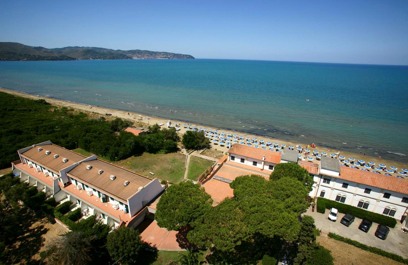 Il Lido hotel e Residenza Turistico Alberghiera