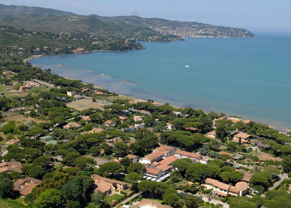Toscana Azzurra » Residence Airone - appartamenti