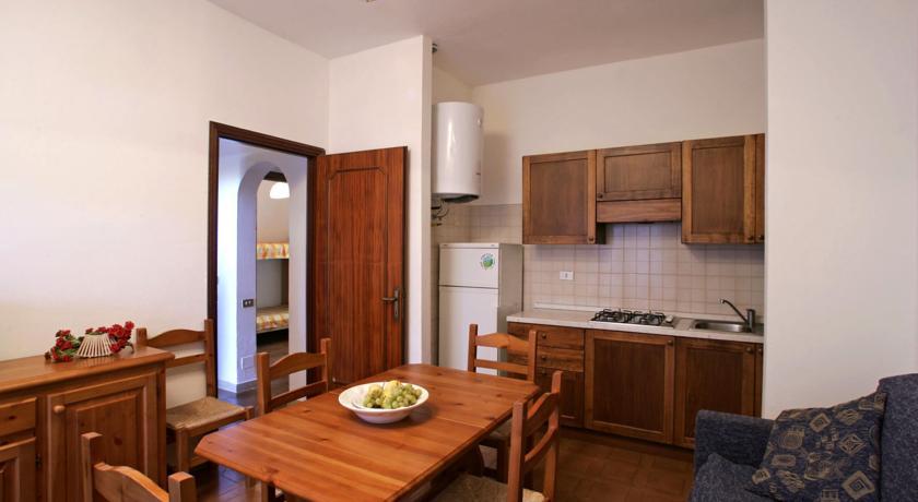 Residence Giannella – Trilocale – 4+1 posti letto