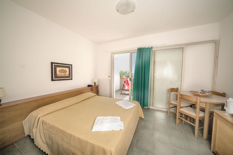 Residence Lido - Bilocale - 4 letti
