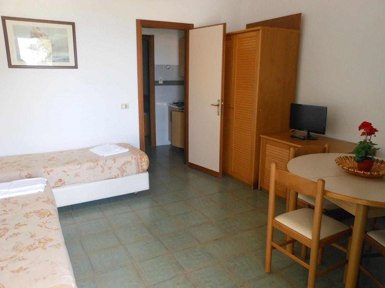 Residence Lido - Bilocale - 5 letti