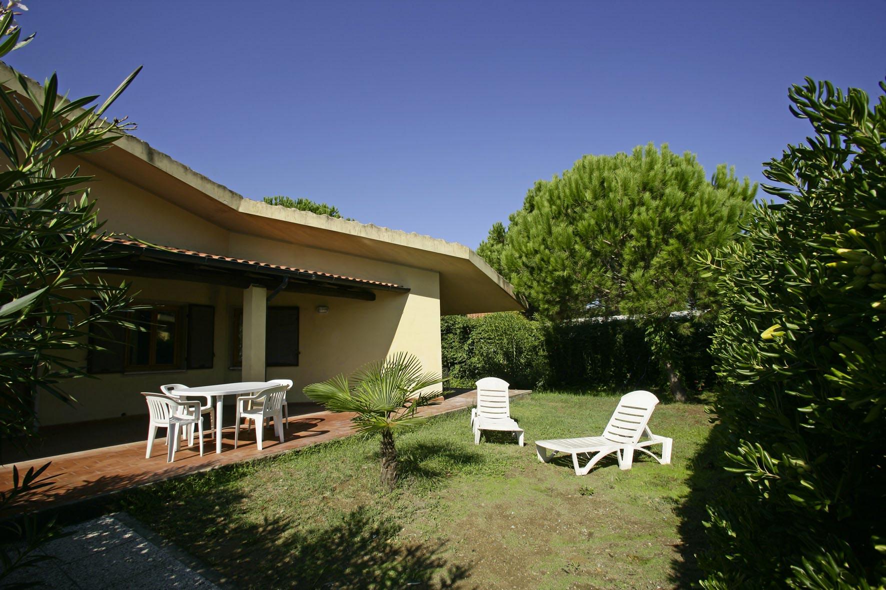 Villa Cormorano/Folaga