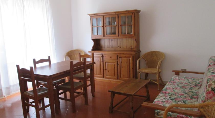 Residence Giannella – Trilocale – 5+1 posti letto