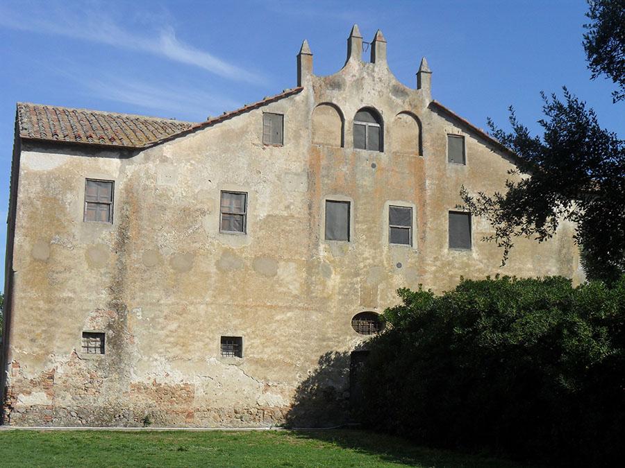 Casale Spagnolo