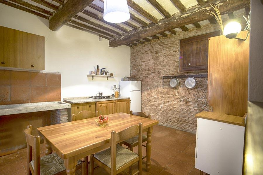 Casale Spagnolo - Appartamento 7 posti letto