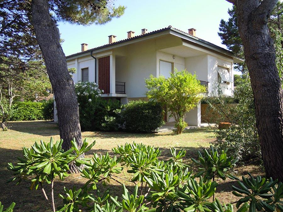 Villa Giannella - 8 posti letto